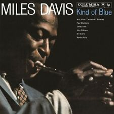 Miles Davis / Kind Of Blue – Mono Edition - Vinyl LP 180g