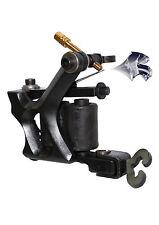Iron Bevel Evado - 34mm 10 Wrap Coils - Shader