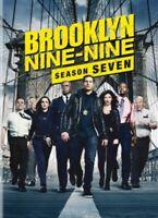 Brooklyn Nine-Nine The Complete Season 7 DVD Region 1 Brand New US Free Shipping
