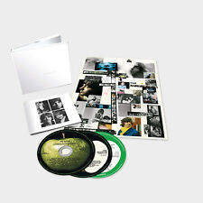 The Beatles - White Album 2018 (NEW 3 x CD) 50th Anniversary Deluxe Edition