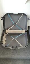 SAMSONITE Luggage Hardshell Suitcase on Wheels & Pull Handle. Key code lock.