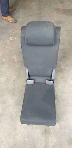 SKODA YETI CENTRE REAR SEAT 5L , 1.4L TURBO PETROL , 01/15-12/17 , CLOTH