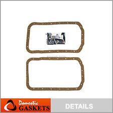 Oil Pan Gasket Fits 88-04 Lexus Toyota Pickup T100 2.5 3.0 3.4 2VZFE 3VZE 5VZFE