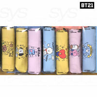 BTS BT21 OfficiaI Authentic Goods Stick Pencil Case Artwork Ver + Tracking Num