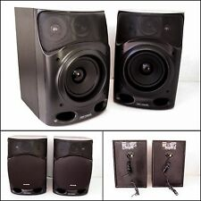 AIWA SC-FN550 4 Way Speaker System (50W, 6 Ohms)
