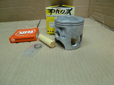 Piston Kit Prox Yamaha It 175 1976 to 1983 Side +2.00 68.00 mm 01.2275.200 175IT