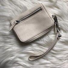 Alexander Wang Dumbo Wallet Wristlet New