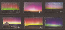 New Zealand 2017 Southern Lights MNH