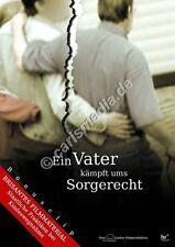 "DVD: EIN VATER KÄMPFT UMS SORGERECHT - Hessenreporter ""Krieg ums Kind"" *NEU*"