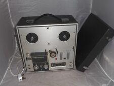 Akai 1700 reel to reel tape player recorder