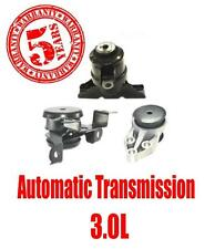 New Engine & Transmission Mounts for Ford Escape & Mazda Tribute 3.0L 2001-2004