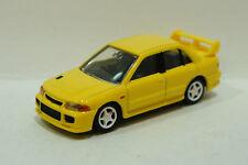 TOMICA PREMIUM ~ MITSUBISHI LANCER GSR EVO III ~ 1/61 Free Shipping