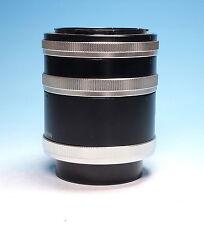 Panagor Zwischenringe für Canon FD 12mm, 20mm, 36mm extension tubes - (6122)