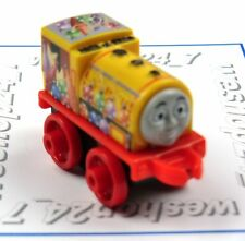 THOMAS & FRIENDS Minis Train Engine 2015 Advent BEN Christmas! ~ NEW ~ Weighted