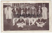Surrey Printed Collectable Sport Postcards