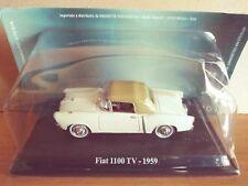 FIAT 1100 TV 1959 STARLINE MODELS SCALA 1/43 (LEGGERE BENE)