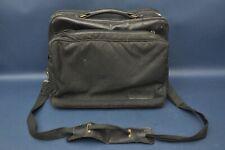 Vintage 1982 Original GRiD Computer Laptop Carry Padded Shoulder handbag