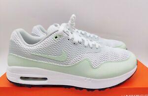 Nike Air Max 1 Golf- Mens- Size 10.5- Jade Aura- Green- [CI7576-111]- Golf Shoes