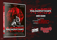 PHILOSOPHY OF A KNIFE - Andrey Iskanov (DVD-Audio Originale/Sub: ITA/ENG/FR/ESP)