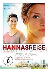 KAROLINE SCHUCH - HANNAS REISE  DVD NEU