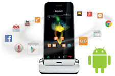 Siemens Gigaset SL930A Touchscreen Android Cordless Smart Home Phone