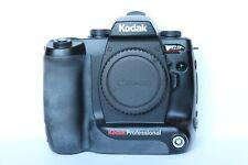 Kodak DCS PRO SLR/c Full Frame DSLR for Canon EF lenses + Battery and Charger