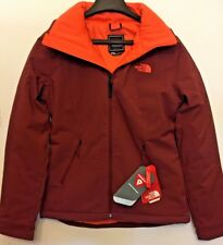 The North Face Women's Apex Elevation Jacket Barolo Red SZ S,M,L MSRP $199
