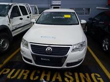 VOLKSWAGEN PASSAT  VEHICLE WRECKING PARTS 2008 ## V000238 ##