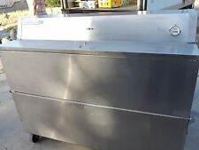 Beverage Air Refrigerated Cabinet ( milk and beverages)