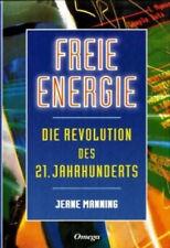 Freie Energie|Jeane Manning|Gebundenes Buch|Deutsch