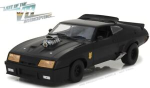 GREEN12996 - Car Of Film Mad Maw Ford Falcon Xb Gt Of 1973 Last Of The V8