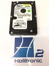 "Western Digital WD800JD-08LSA0 80GB 3.5"" SATA HDD"