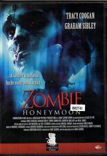 ZOMBIE HONEYMOON - DVD (USATO EX RENTAL)