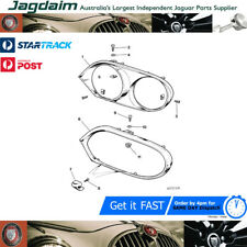 New Jaguar XJS Front Headlamp Light Rim Bezel DAC2136/7 DAC21367