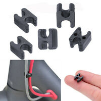 Cable Clips Organizers Clamps For Xiaomi Mijia M365 Electric Scooter Accessories
