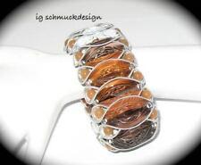 Modeschmuck-Armbänder ohne Stein Dehnbare für Damen