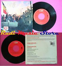 LP 45 7'' ROUMANIE Le soleil se leve a l'est 1990 holland CBS no cd mc dvd