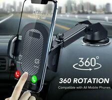 Phone Holder Stand Sucker Car Holder Mobile Phone Car No Magnetic GPS Adjustable