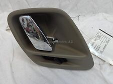 Jeep Grand Cherokee Interior Door Handle Passenger Side 99 5FX741L5AD Right OEM