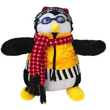 TV Series Joey's Friends Hugsy Penguin Rachel Soft Plush Doll Toy Figure Animal