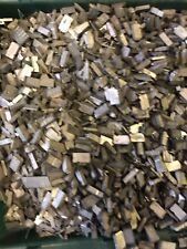10 lbs CLEAN LINOTYPE LEAD - Letterpress Type / Reloading FREE PRIORITY SHIP