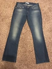 Levi's 524 Bootcut Jeans Size 9M (W29 L32)