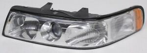 OEM Cadillac Seville Left Driver Side HID Headlamp 19168417