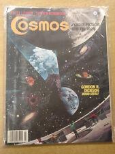 COSMOS #2 VF BARONET US MAGAZINE SCIENCE FICTION & FANTASY