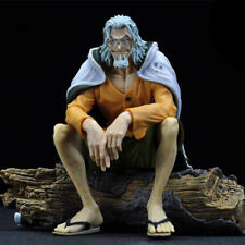 anime Silvers Rayleigh yellow PVC figure figures model doll dolls toy new