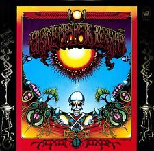 Album Covers # 46 - 8 x 10 Tee Shirt Iron On Transfer Grateful Dead Aoxomoxoa
