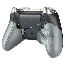 Rubberized Side Rails Handles Panels Repair Parts for Xbox One Elite Controller