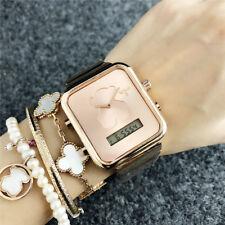 2018 New Design Fashion Luxury Women Strip LED Casual Electronic TS Bear Watches