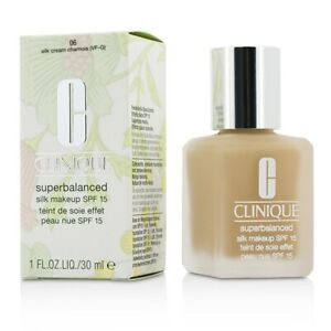 Clinique Superbalanced SPF 15 Makeup 30ml - RRP £28 - Choose Your Shade