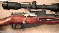Mosin Nagant Scope Mount with Bolt Handle - ATI - MADE IN USA